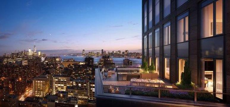 Hudson Yard