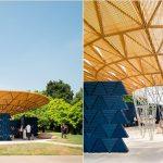 Kéré's Serpentine Pavilion