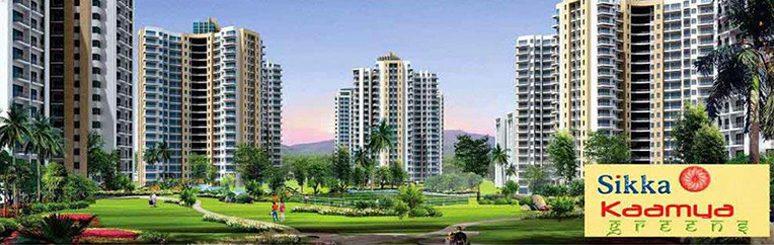 Sikka Kaamya Greens Greater Noida