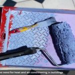 Reforming Painting: World's First Eco-Friendly Graphene Paint Launch