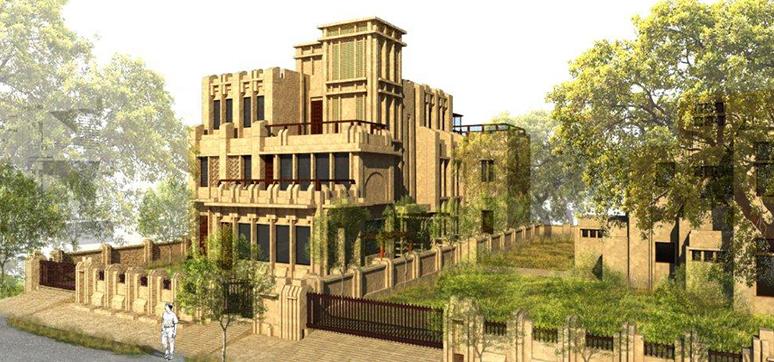 minaret house 01