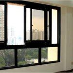 Aluminium Doors and Windows Advantages