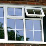 Types of Aluminium Windows