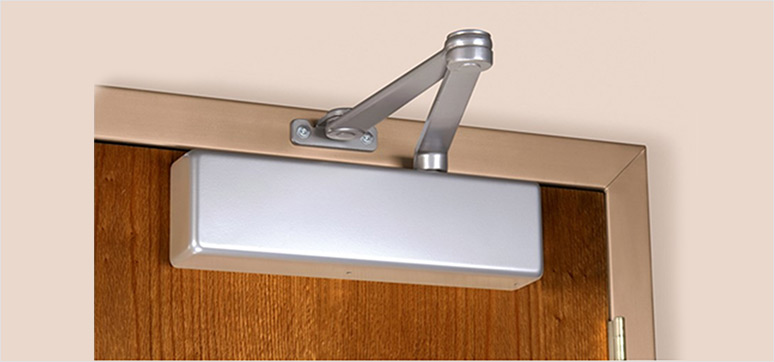 Door Closer Types and Styles
