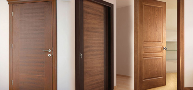 Types of Doors