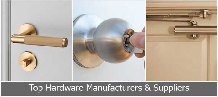 Hardware Manufacturers & Suppliers