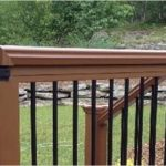 Best Material for Stairs Railings