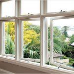 Type of casement windows