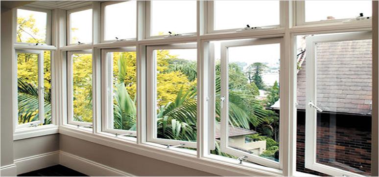Types of Casement Window