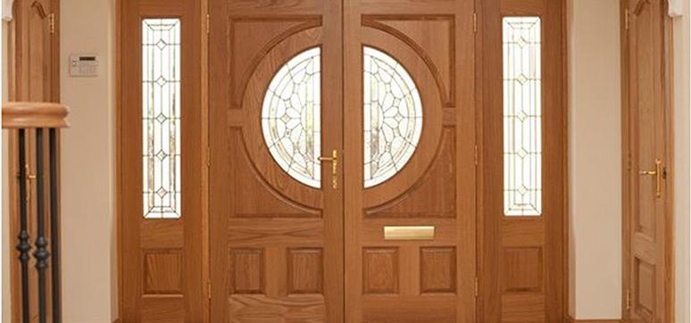 membrane-door