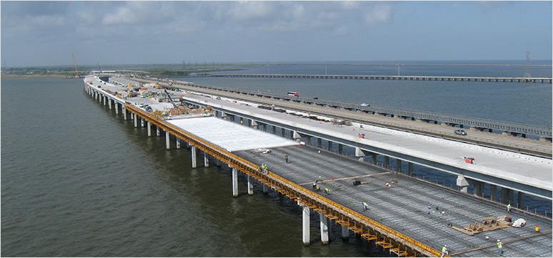 Andaman Twin Bridge Project