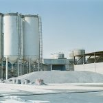 Growth for cement industry