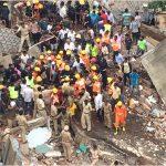 Ghatkopar, Mumbai building collapses