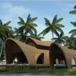 Kumarakom Resort by Morphogenesis