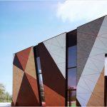 Trespa's new Range of HPL Facade Panels