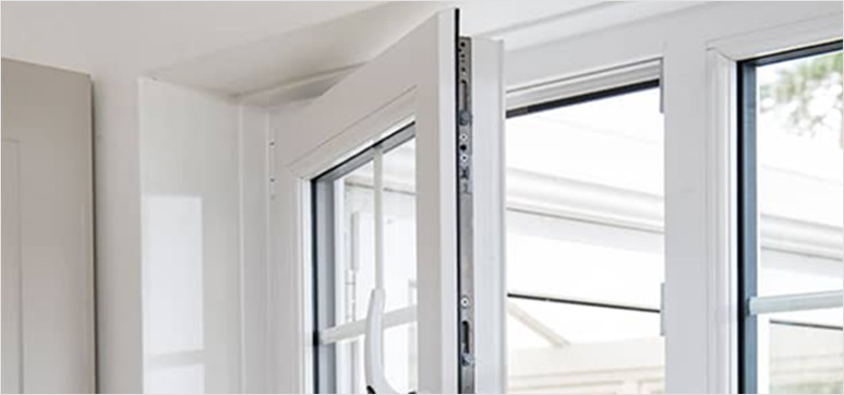 uPVC Window and Doors Installation