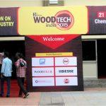 Woodtech India Chennai 2017