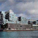 Utilising facades to generate power