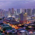 Philippines' urban reinvention