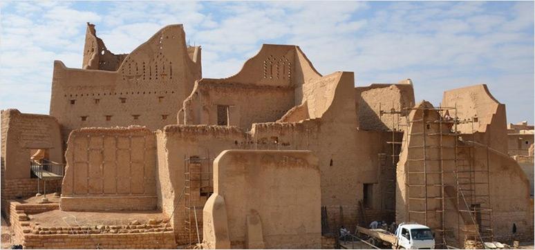 saudi heritage