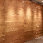 How to Install Wood Wall Panelling?