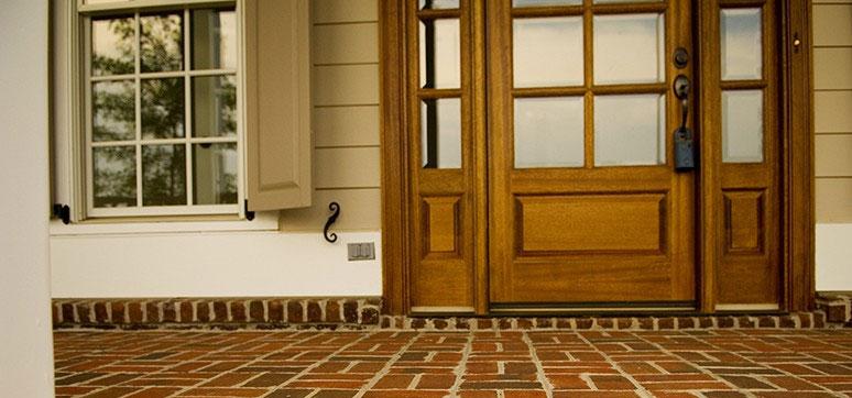 Doors and Window suppliers