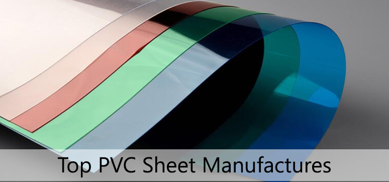 Top PVC Sheet Manufacturers in India