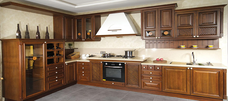 What Are The Best Materials For Modular Kitchen