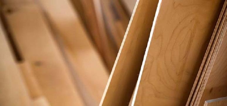 plywood types
