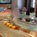 Different Types of Materials Available for Kitchen Countertop