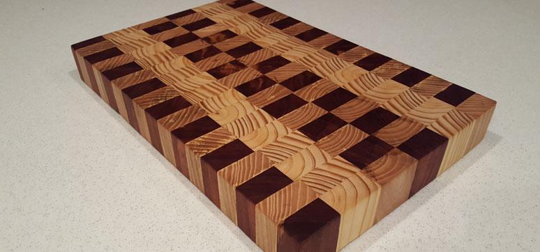 Multi wood