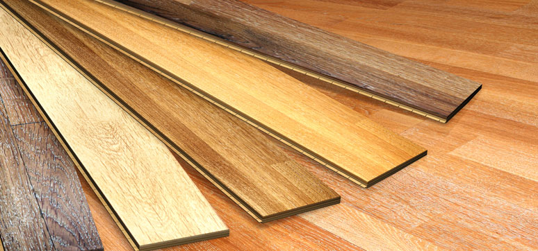 Commercial Plywood types