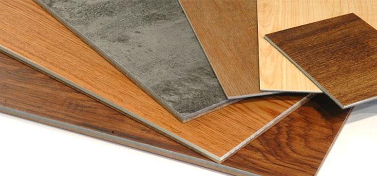 Diffe Types Of Flooring Materials