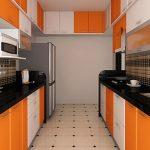 What is a Modular Kitchen And What are it's Types?