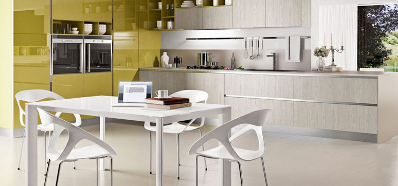 Small Kitchen Interior Design Ideas For Indian Apartments