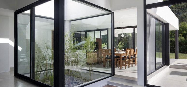 House Glass