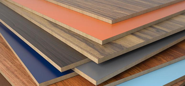 what is laminate sheet