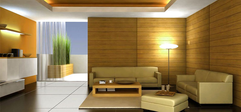 12 Pvc Wall Panel Designs For Drawing Room Bedroom