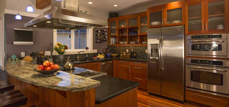 Advantages and disadvantages of Modular kitchen