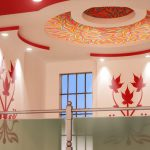 What are The Types of Ceiling Materials