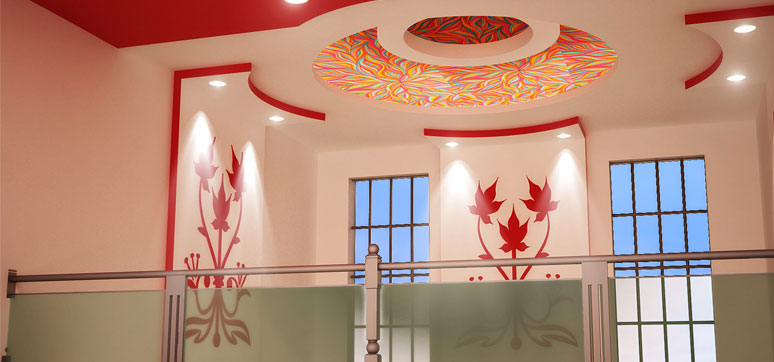 Types-of-Ceiling-Materials