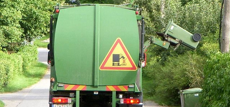 Sweden waste managemtnt