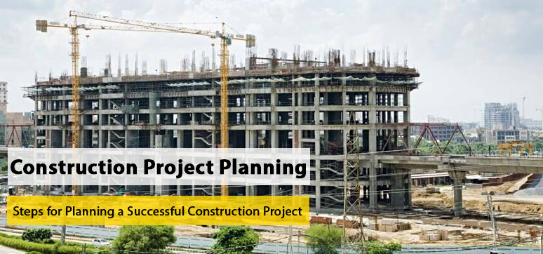 Construction-Project-Planning