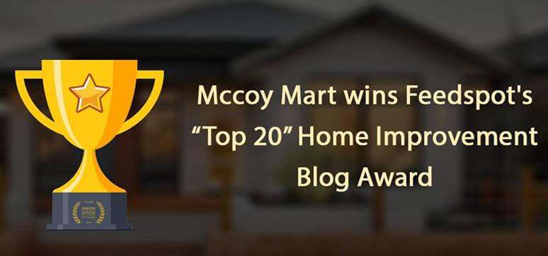 McCoy Mart Wins