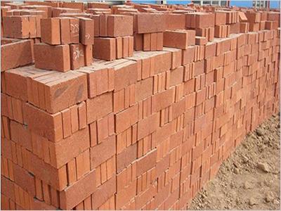 Clay Bricks vs. Fly Ash Bricks