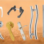 What Are the Different Types of Handles and Where to Use?
