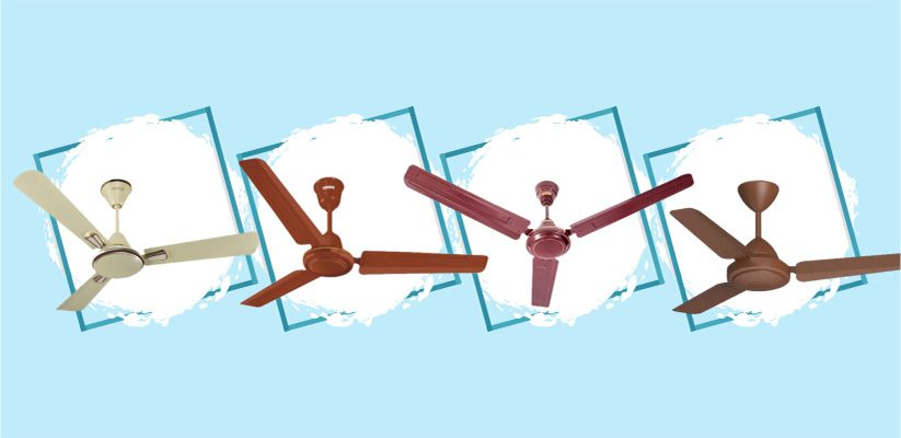 what are the best ceiling fan brands
