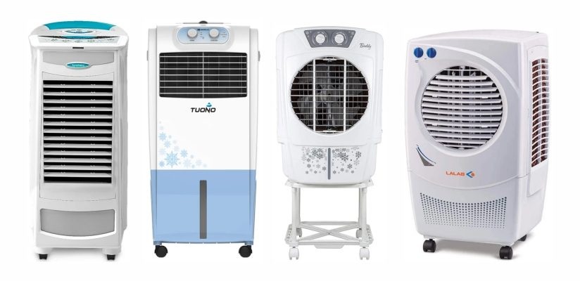 Most Popular Air Cooler Brands in India