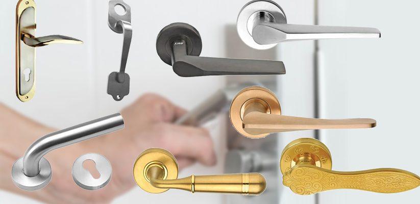 How to Choose the Right Door Handle