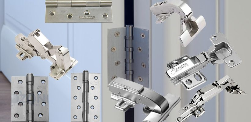 Things to Consider When Choosing a Hinge